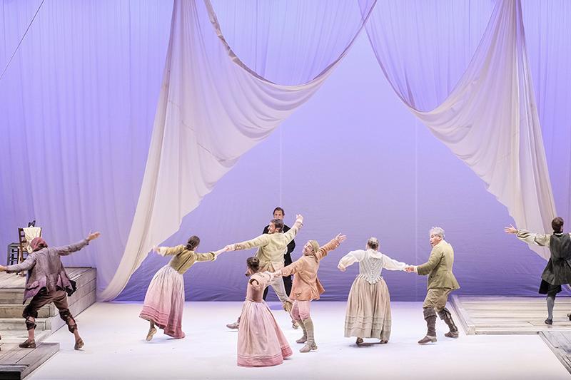 LE BARUFFE CHIOZZOTTE - Teatro di Lonigo
