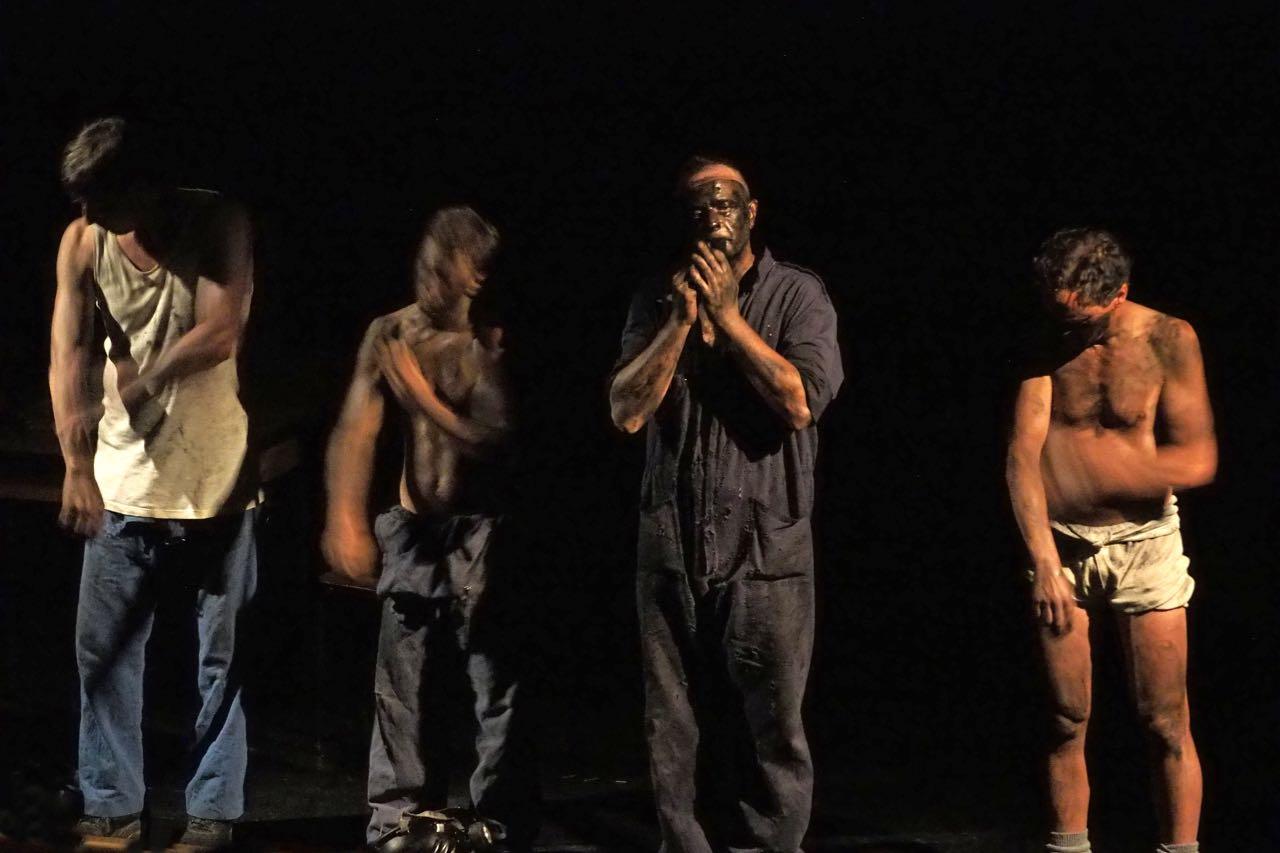 Belgìca d'amore - Teatro di Lonigo