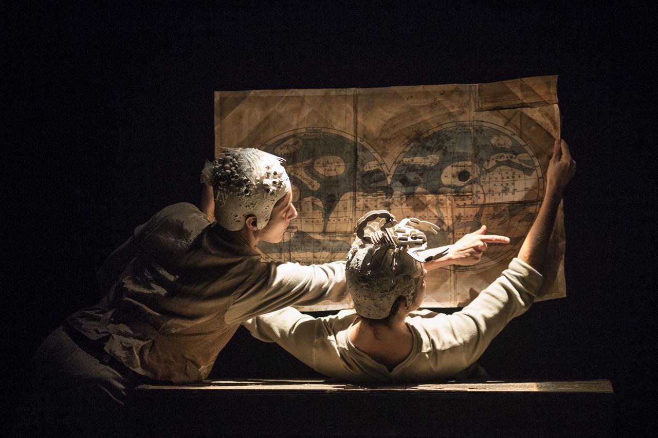 Naveneva - Teatro di Lonigo