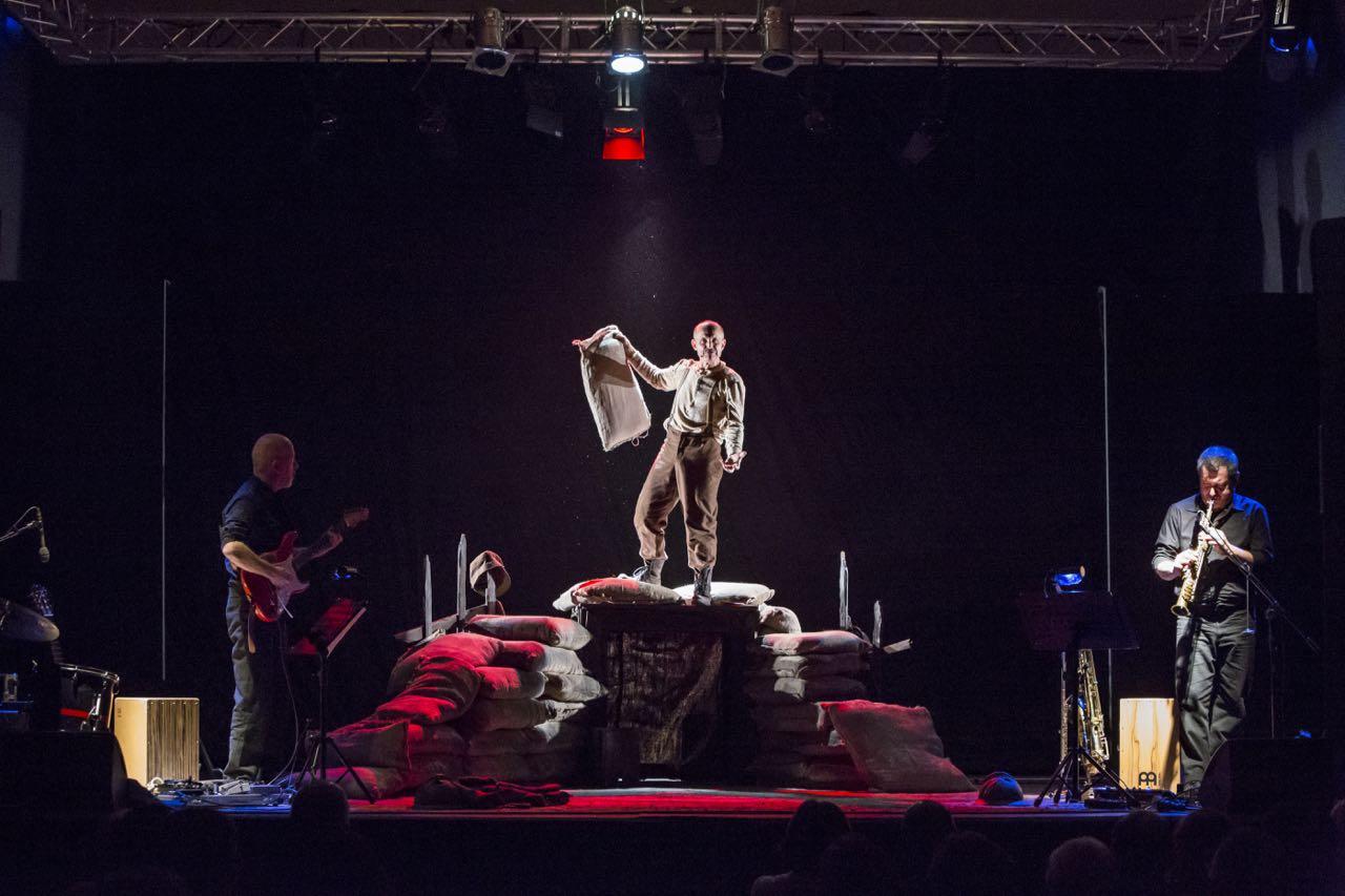 L'ultima estate dell'Europa - Teatro di Lonigo