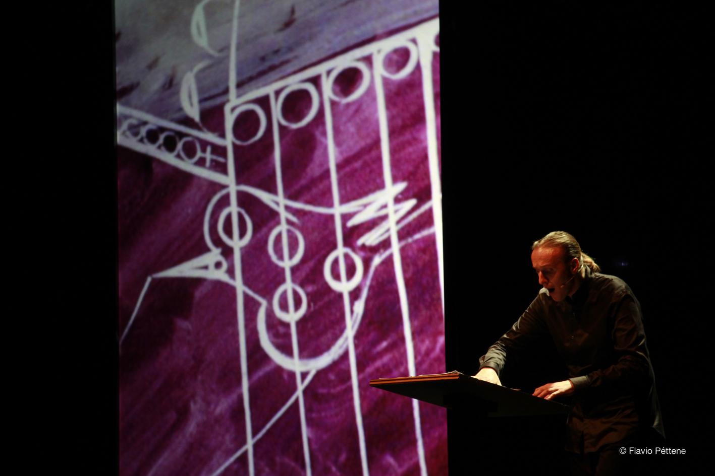 Carlo, l'ombra e il sogno - Teatro di Lonigo