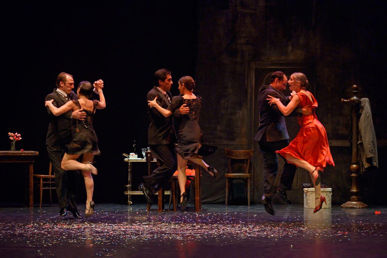DOLORES HOTEL  - Teatro di Lonigo