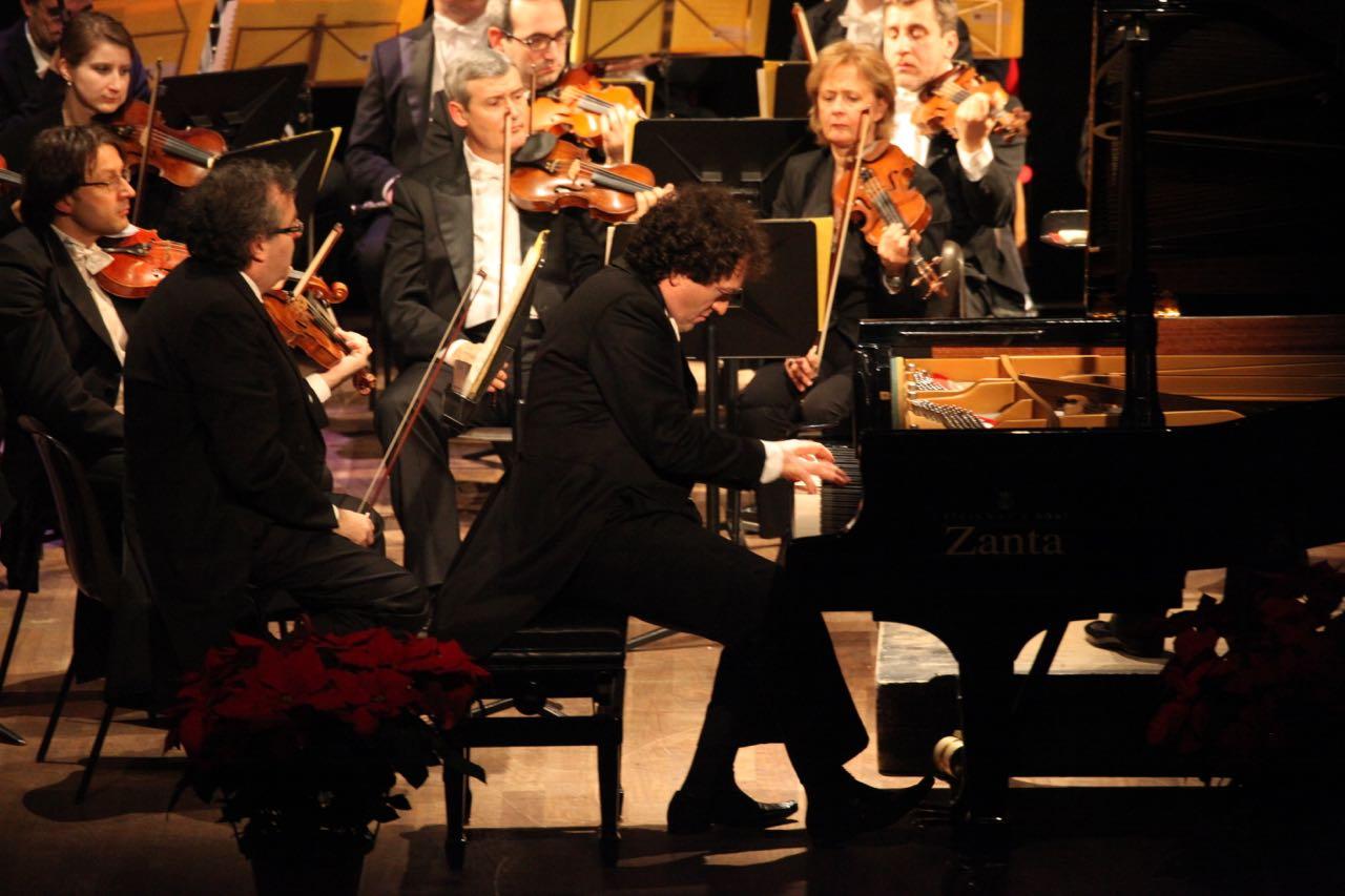 ORCHESTRA DI PADOVA E DEL VENETO - Teatro di Lonigo