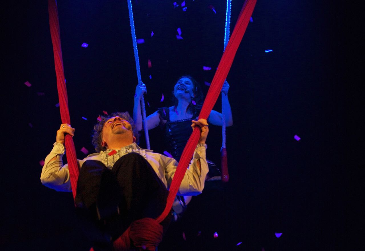 SCONCERTO D'AMORE - Teatro di Lonigo